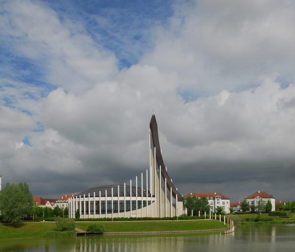 Crédits image : ©Office de Tourisme de Marne et Gondoire