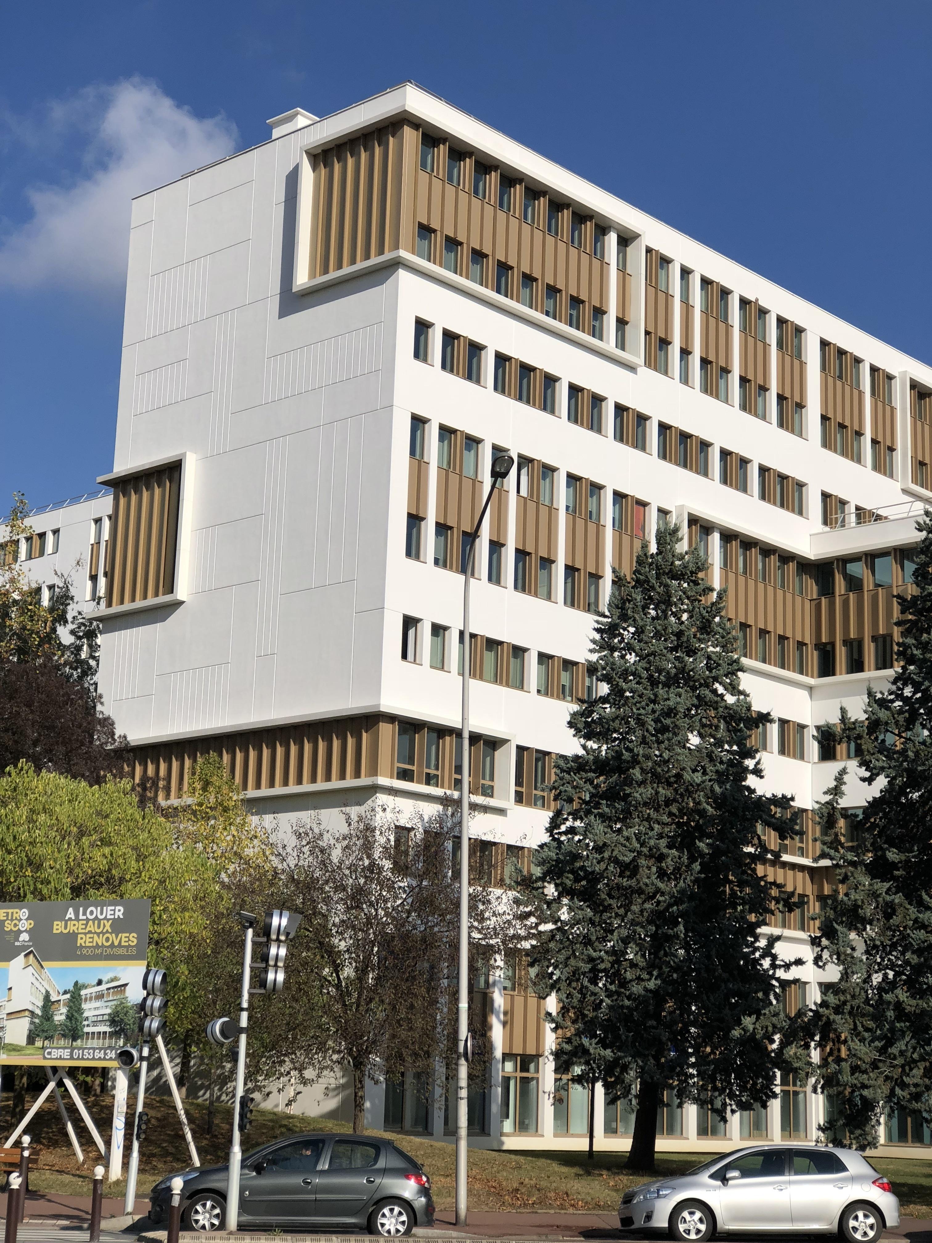 ACMS - Centre d'affaires