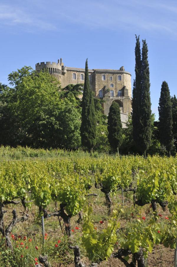 Journées du patrimoine 2017 - Visite libre du château