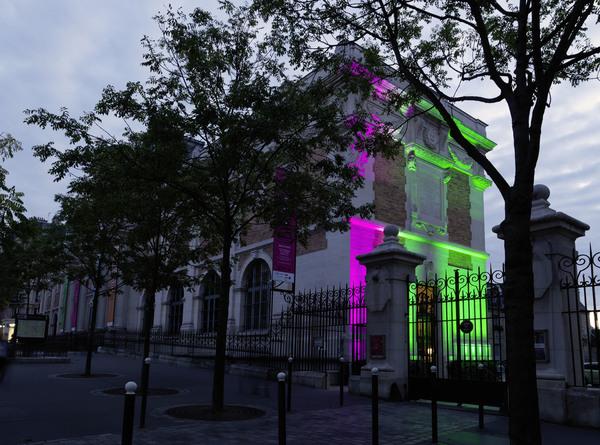 Nuit des musées 2018 -Galerie des gobelins - mobilier national