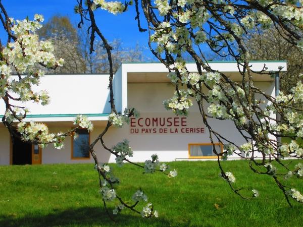 Rendez Vous aux Jardins 2018 -Ecomusée du pays de la Cerise