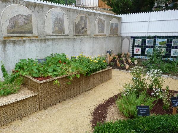 Rendez Vous aux Jardins 2018 -Jardin ethnobotanique du Fontanil