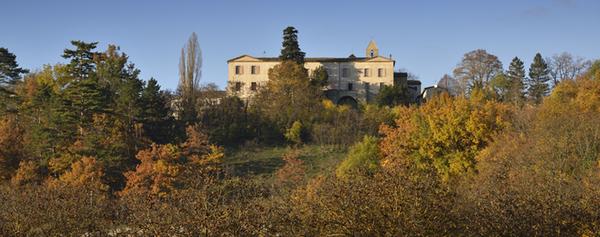 Rendez Vous aux Jardins 2018 -Jardin botanique du monastère de Sainte-Croix