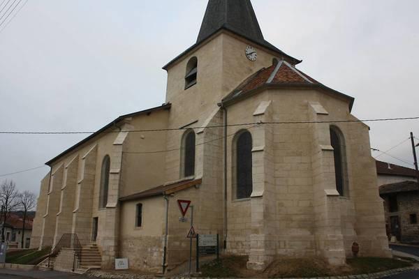 Crédits image : Mairie de Nançois-sur-Ornain