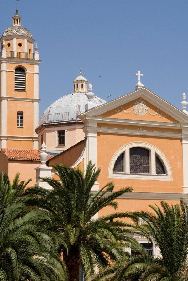 Journées du patrimoine 2017 - Visite de la Cathédrale Santa Maria Assunta