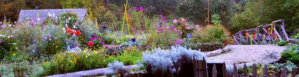 Rendez Vous aux Jardins 2018 -Terre vivante