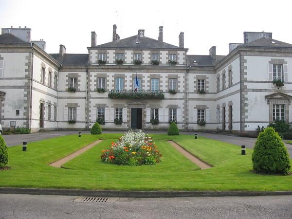 Journées du patrimoine 2020 - Visite du quartier napoléonien - Pontivy
