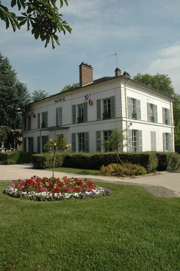 Journées du patrimoine 2017 - Château de l'Hermitage