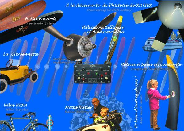 Crédits image : Musée Ratier