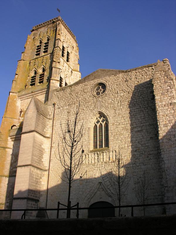 Journées du patrimoine 2018 - Montée au clocher