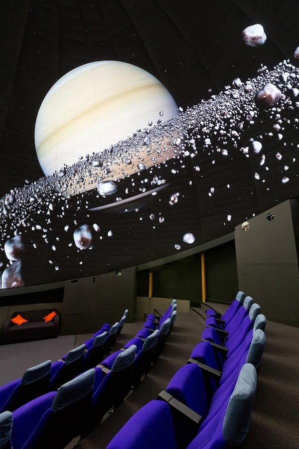 Crédits image : Planétarium Epinal