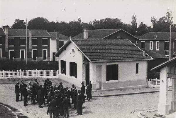Crédits image : © Archives de Bordeaux Métropole, Bordeaux Fi XV F 2 1