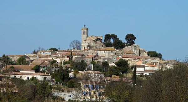 Journées du patrimoine 2017 - Saint-Pons-de-Mauchiens et son patrimoine