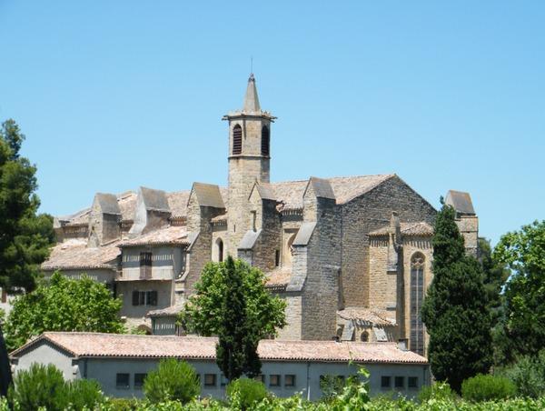 Crédits image : © Les Amis de Notre-Dame-de-Marceille