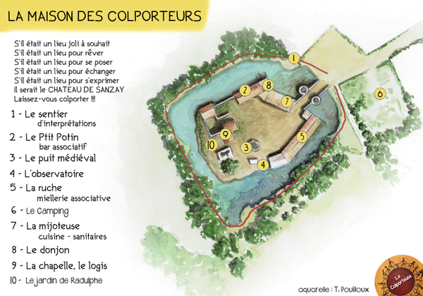 Crédits image : © La Colporteuse