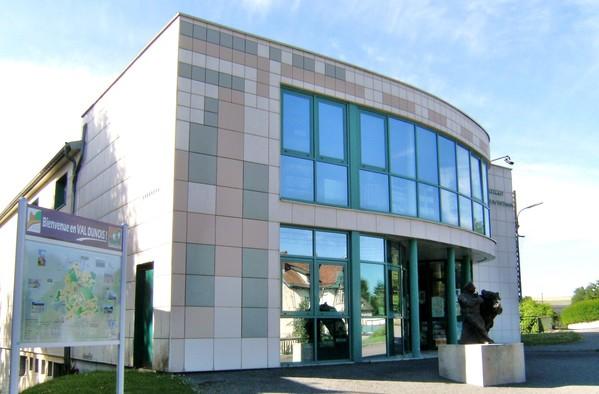 Crédits image : Centre culturel Ipoustéguy