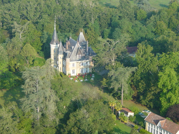 Crédits image : © Château le Haget