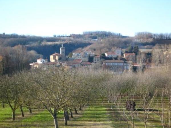Crédits image : © Drôme Tourisme