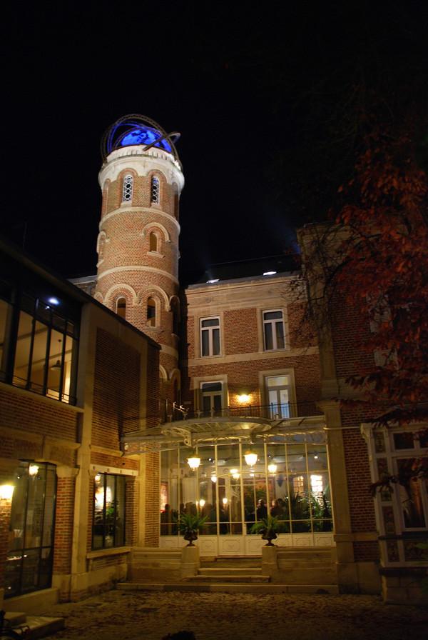 Nuit des musées 2018 -Maison de Jules Verne