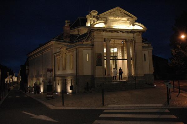 Nuit des musées 2018 -Musée du Hiéron