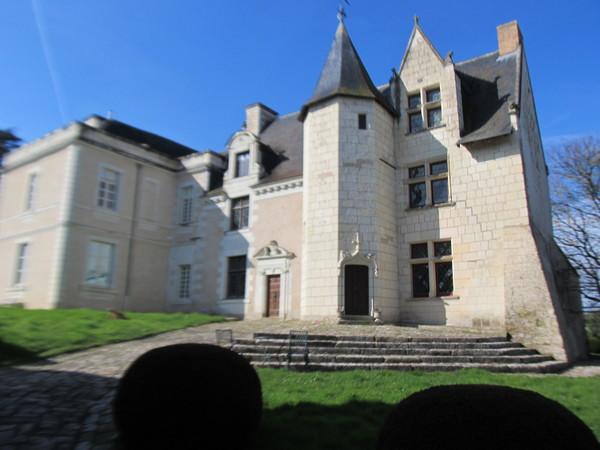 Journées du patrimoine 2017 - Manoir de Chauvigné