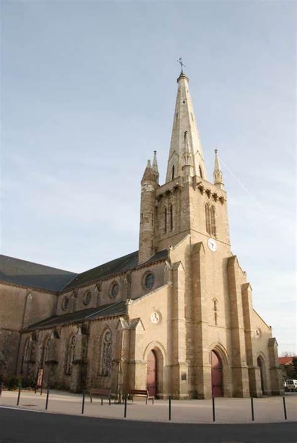 Crédits image : Image : mairie de Bouin