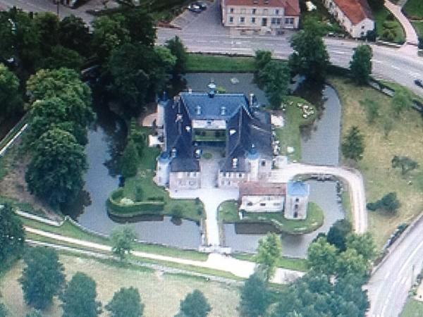 Château de Girecourt
