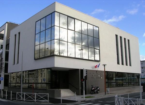 Médiathèque des Chartreux