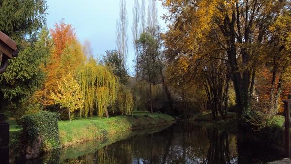 Rendez Vous aux Jardins 2018 -Jardins du Moulin