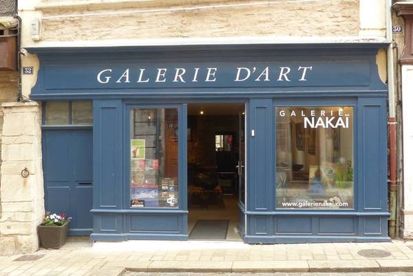 Crédits image : Galerie Nakai