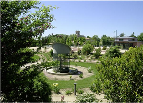 Rendez Vous aux Jardins 2018 -Jardin Sémaphore