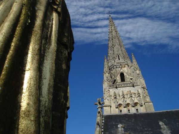 Journées du patrimoine 2018 - Eglise Notre-Dame