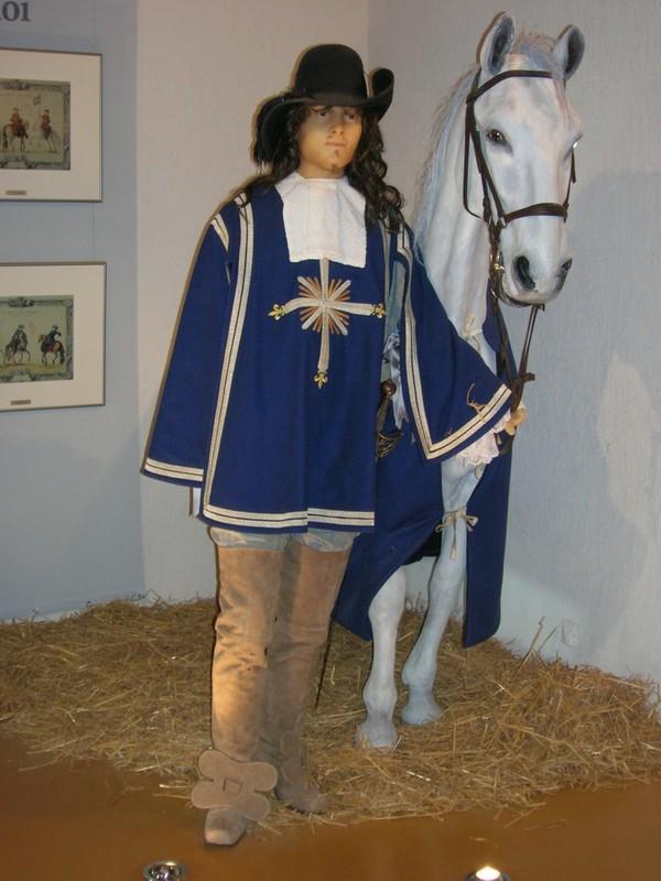 Journées du patrimoine 2017 - Visite libre du Musée d'Artagnan