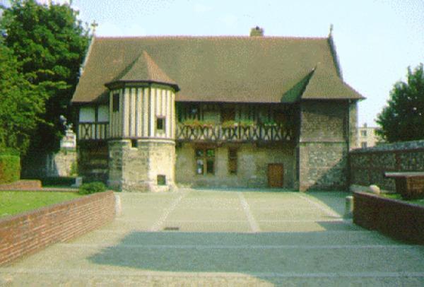 Journées du patrimoine 2017 - Visite libre du musée du Prieuré