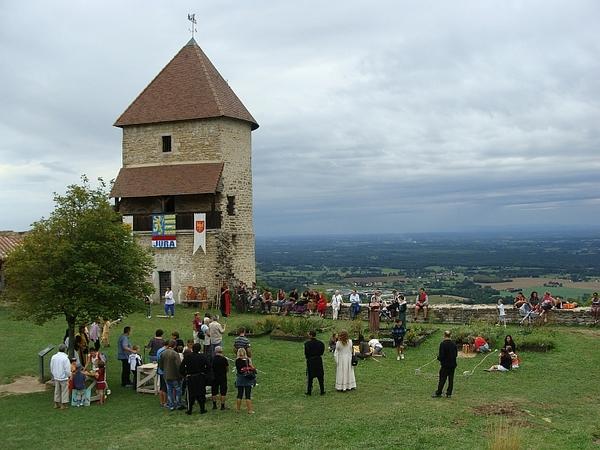 Journées du patrimoine 2019 - Deux jours de fête au château de Chevreaux !