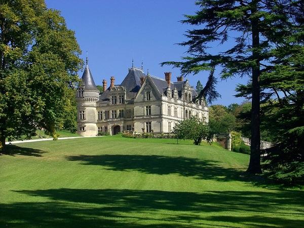 Rendez Vous aux Jardins 2018 -Château de la Bourdaisière