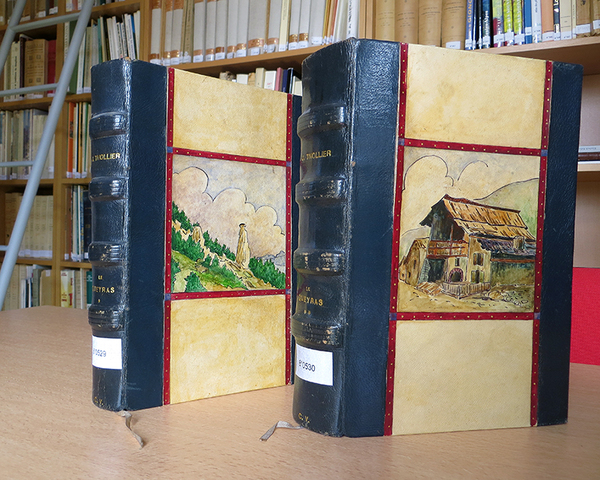 Journées du patrimoine 2019 - Portes Ouvertes et visite des locaux de la Société d'Etudes des Hautes-Alpes