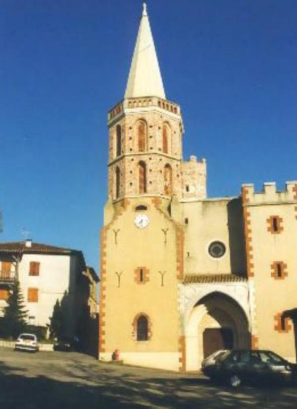 Journées du patrimoine 2017 - Visite libre de l'église et sa cloche