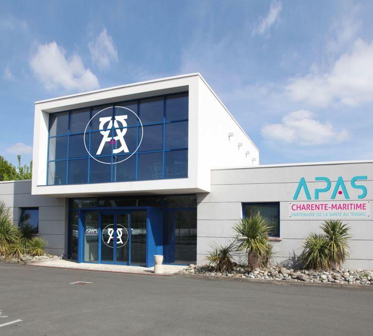 APAS Charente Maritime