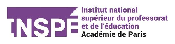 Crédits image : INSPE de l'académie de Paris