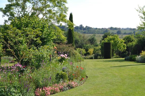 Rendez Vous aux Jardins 2018 -Le jardin de la Chaillère