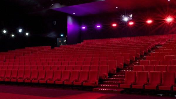 Crédits image : © Les cinémas Pathé Gaumont