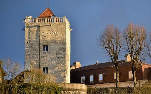 Crédits image : Ville de Chaumont-Richard PELLETIER