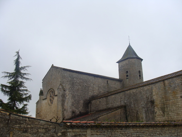 Crédits image : ©Église Saint-Pierre-aux-Liens