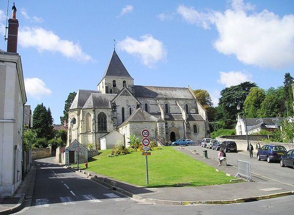Crédits image : Monumentum Amboise