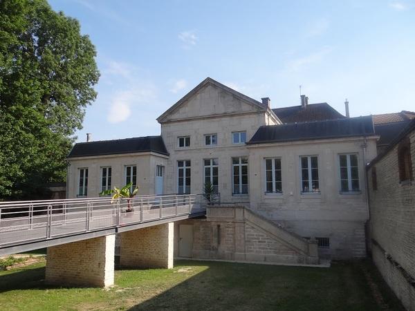 Crédits image : Ville de Bar-sur-Aube