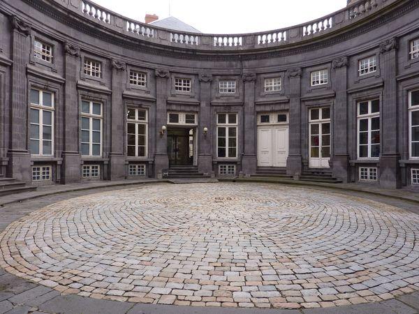 Journées du patrimoine 2017 - Visites guidées de l'Hôtel de Chazerat