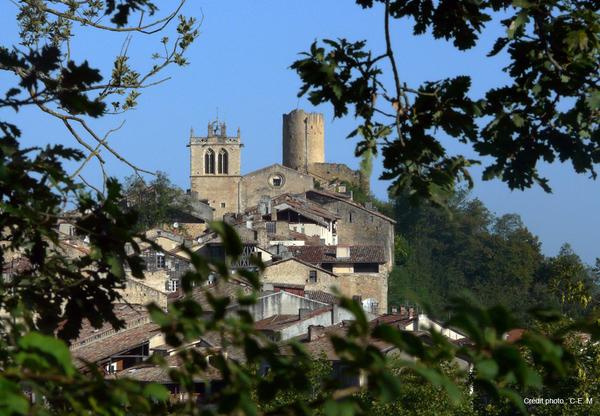 Crédits image : © Mairie Aurignac