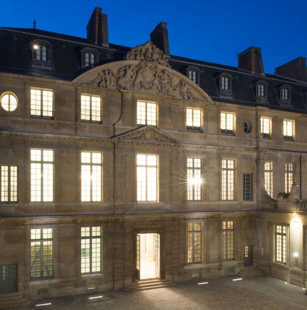 Nuit des musées 2019 -Musée national Picasso