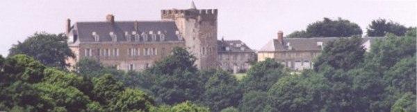 Crédits image : © Château d'Orcher